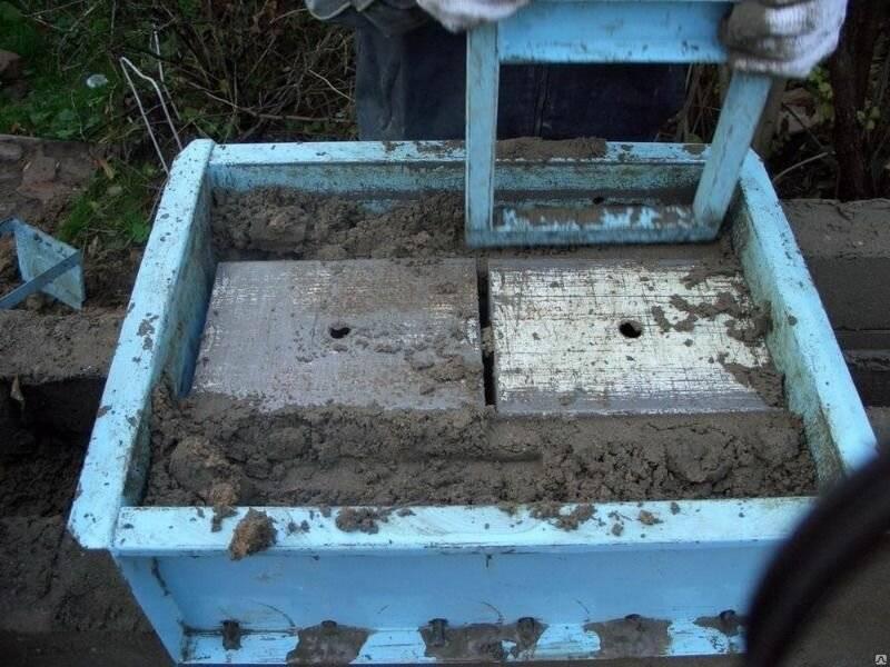 Фундамент свайный по технологии тисэ. плюсы и минусы