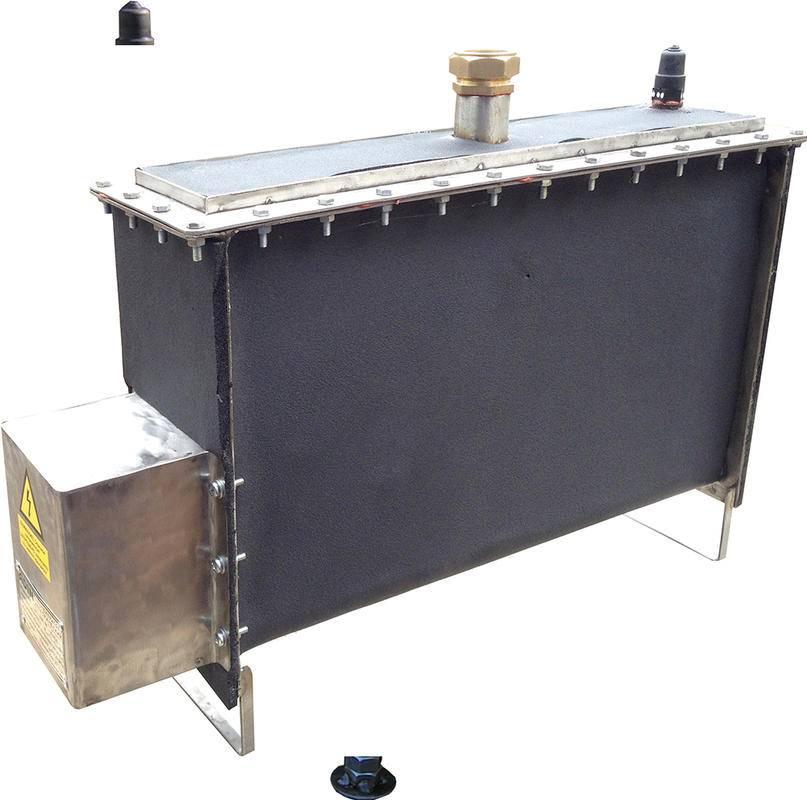 Печь для сауны электрическая 220 в