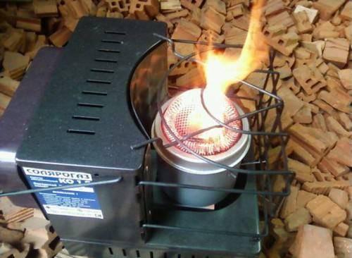 Чудо-печь на солярке: устройство, принцип работы, изготовление своими руками