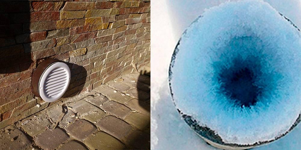 Нужно ли закрывать продухи в фундаменте на зиму и как это сделать?