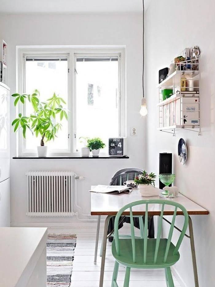 Дизайн кухни в хрущевке – 13 практических решений и 90 фото [2019]
