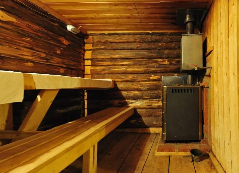 Баня на дровах (76 фото): русская сауна с бассейном, топка и купель для дровяной деревенской парилки, камины и дымоходы, устройство и тонкости эксплуатации