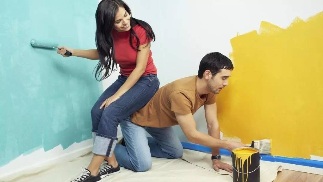 Как заставить мужа делать то, что нужно жене? 6 советов.