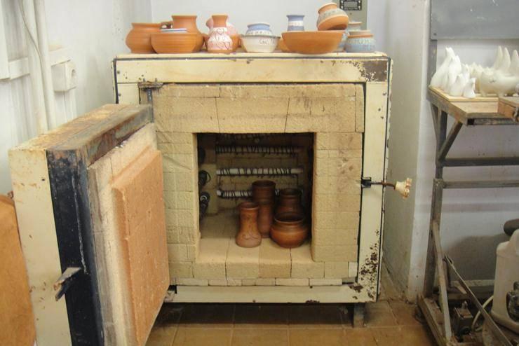 Муфельная печь: лабораторная и для керамики своими руками