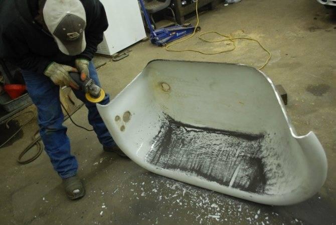 Поделки из ненужных вещей своими руками: печка из старой ванны для дачи