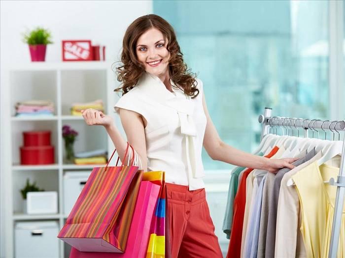 Ошибки шопоголиков: почему покупают ненужные вещи?   brodude.ru