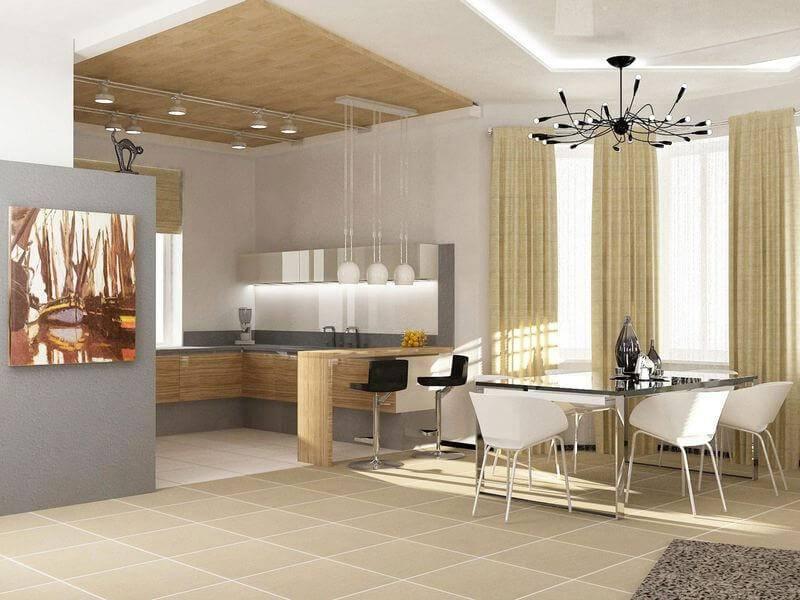 10 типичных ошибок при ремонте кухни: советы, рекомендации