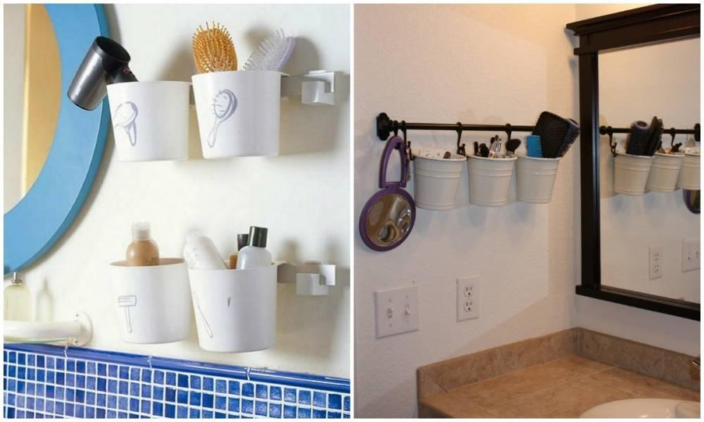 Держатель для фена: настенная подставка в ванную комнату, модели на шею «свободные руки», готовые варианты от ikea или сделанные своими руками
