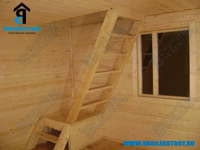 Винтовая лестница: расчеты конструкции, изготовление своими руками