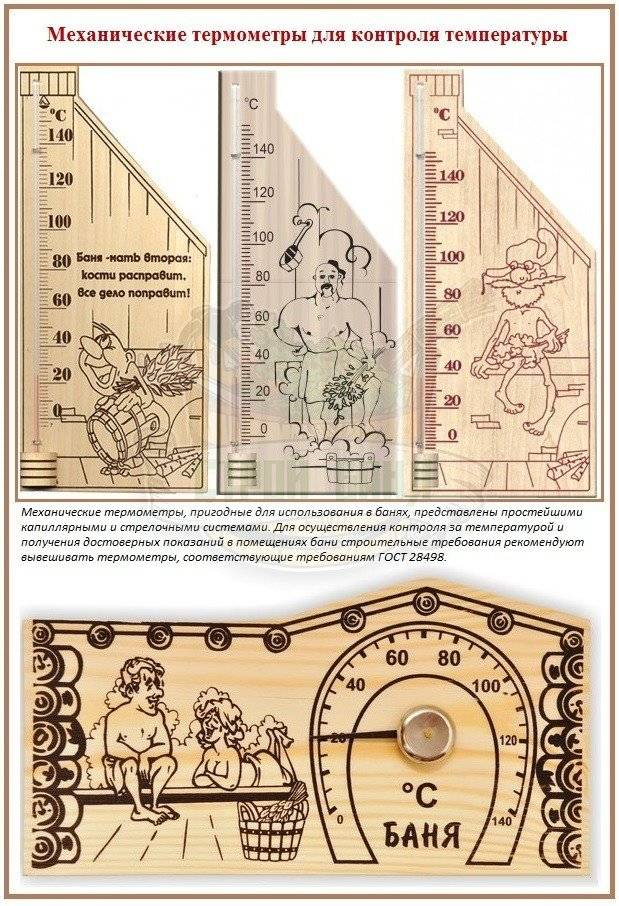 Термометр для бани: модели для сауны с выносным датчиком и без него. где можно вешать термометр в парилке? электронные финские модели и других производителей