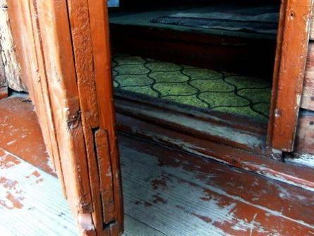 Просела металлическая входная дверь - что делать (исправление и регулировка).