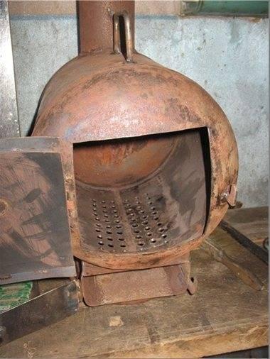 Как правильно выбрать печь буржуйку для дачи? особенности современной буржуйки для дачи