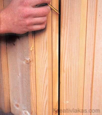 Устраняем недостатки: как самому исправить межкомнатную дверь?