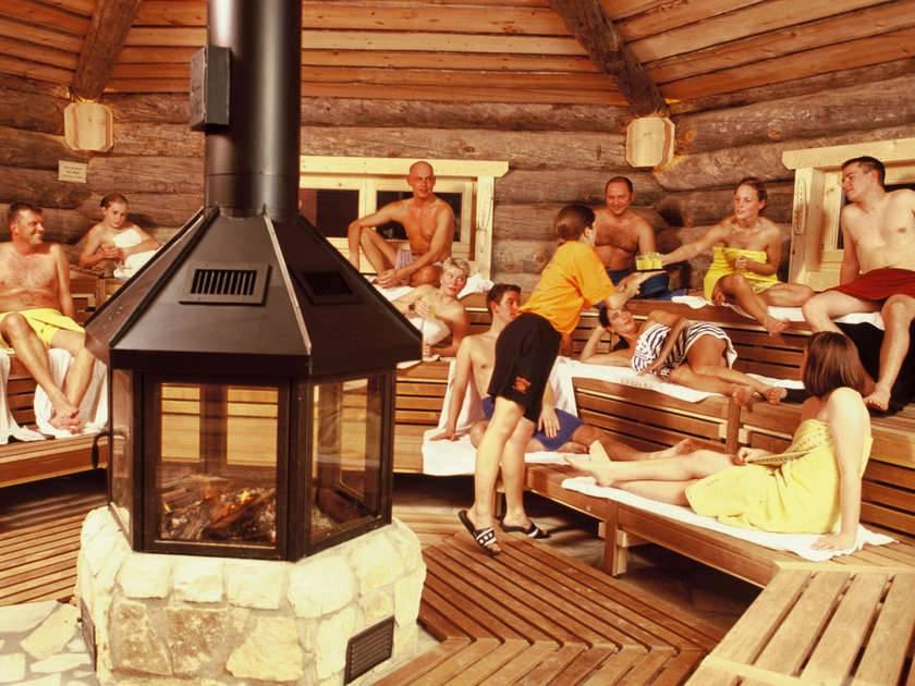 Национальные особенности русской бани: обзор банных традиций
