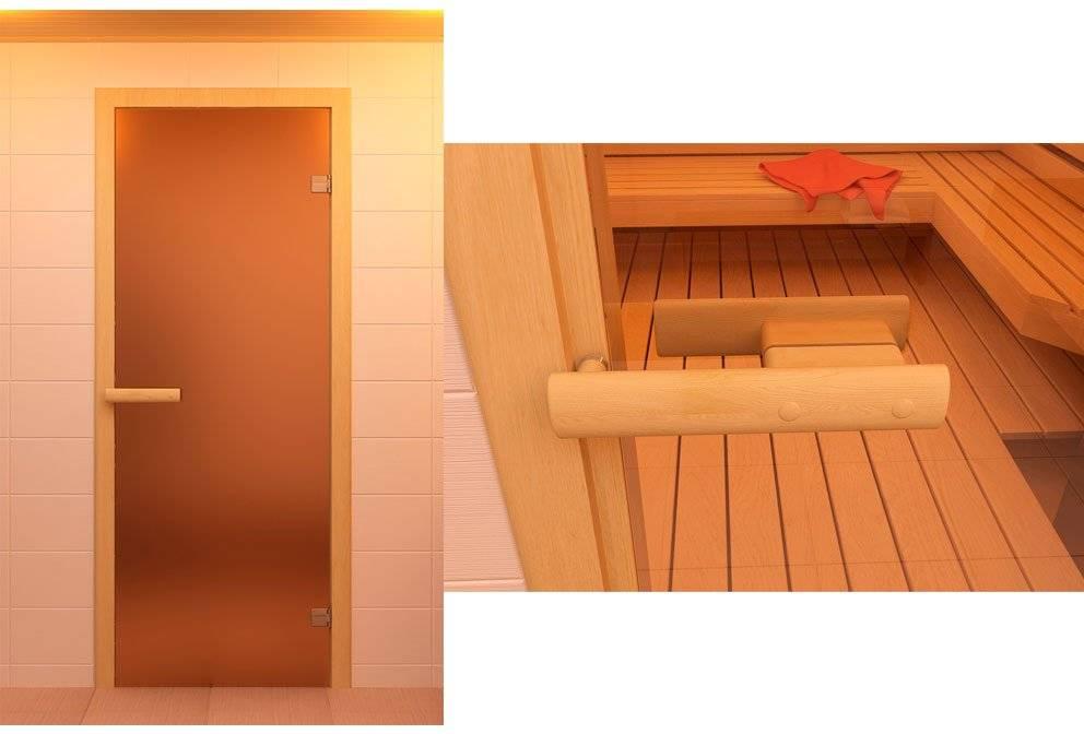 Двери для сауны деревянные и стеклянные от harvia, aldo, акма, doorwood, tylo, sawo; размеры и установка, петли и ручки