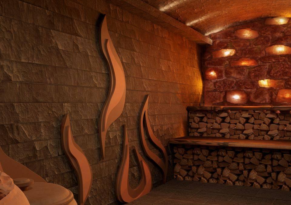 Красивые проекты бань из бревна от гк «городлес»