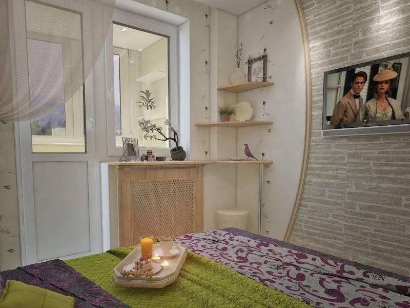 Бюджетный ремонт квартиры своими руками: фото до и после   home-ideas.ru
