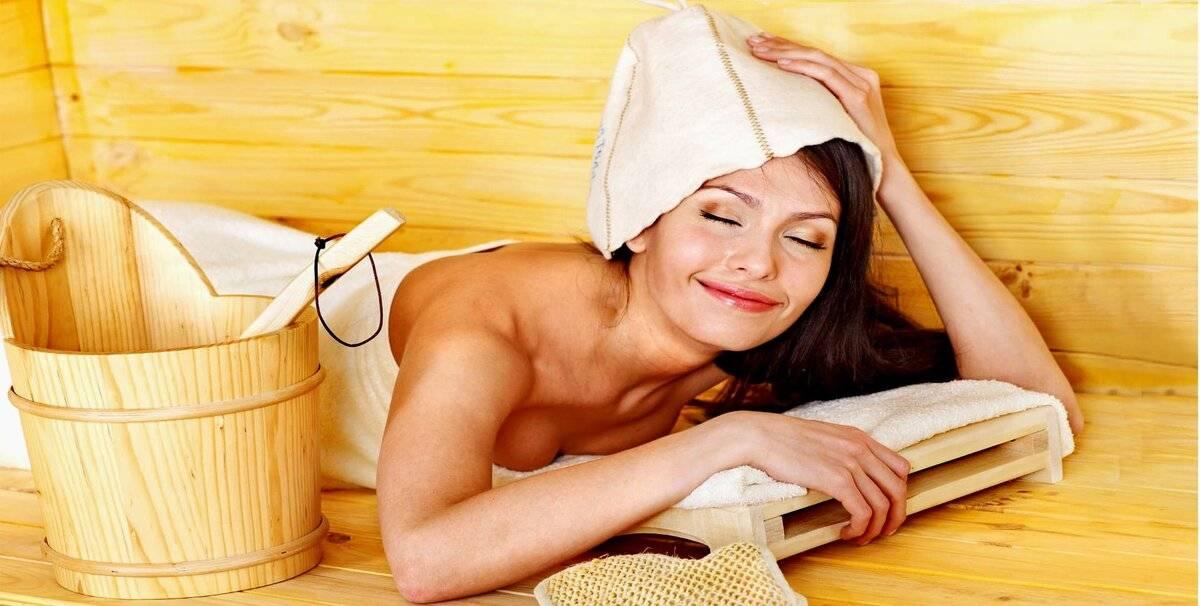Все о бане: противопоказания, что взять с собой, время и запреты