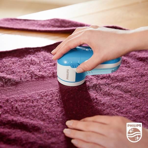 Как убрать катышки с одежды? – с машинкой и без в домашних условиях
