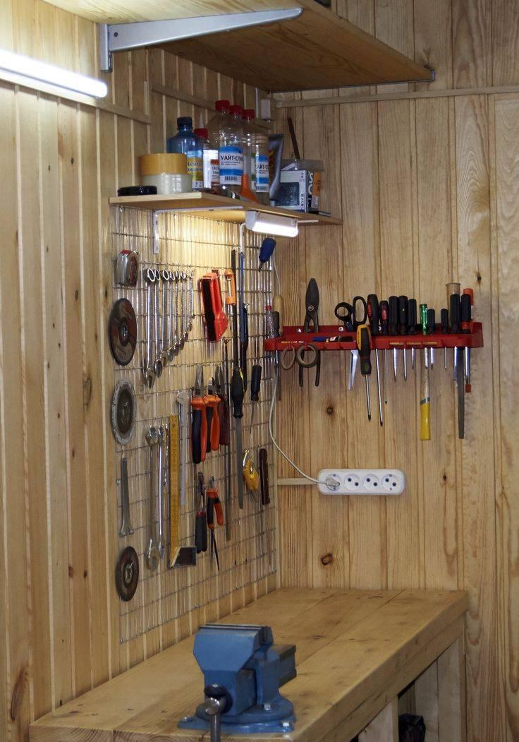 Дизайн гаража (66 фото): красивый интерьер своими руками, как сделать, чтобы было удобно внутри
