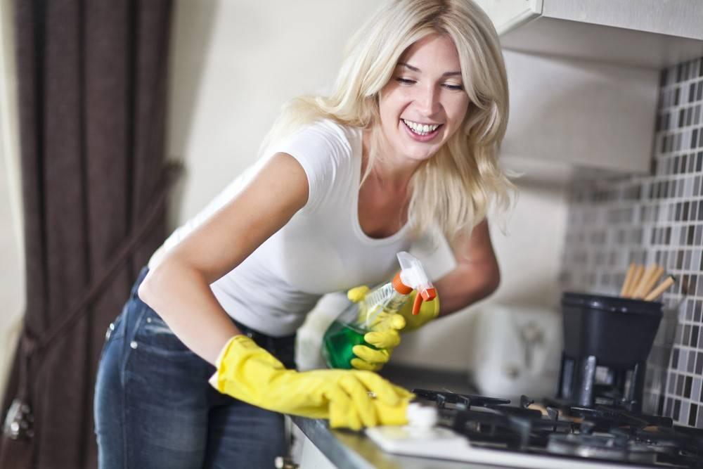 Как навести идеальный порядок в доме: с чего начать?