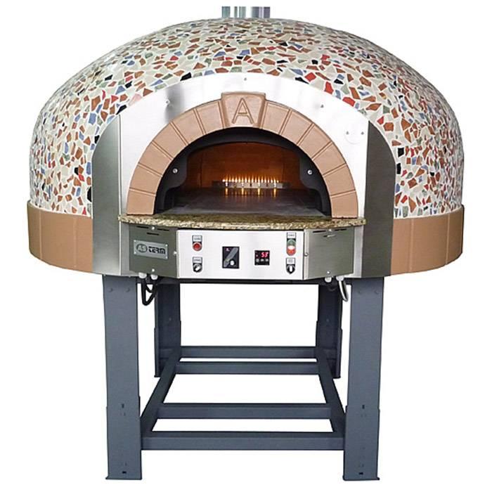 Как выбрать конвейерную печь для приготовления пиццы?