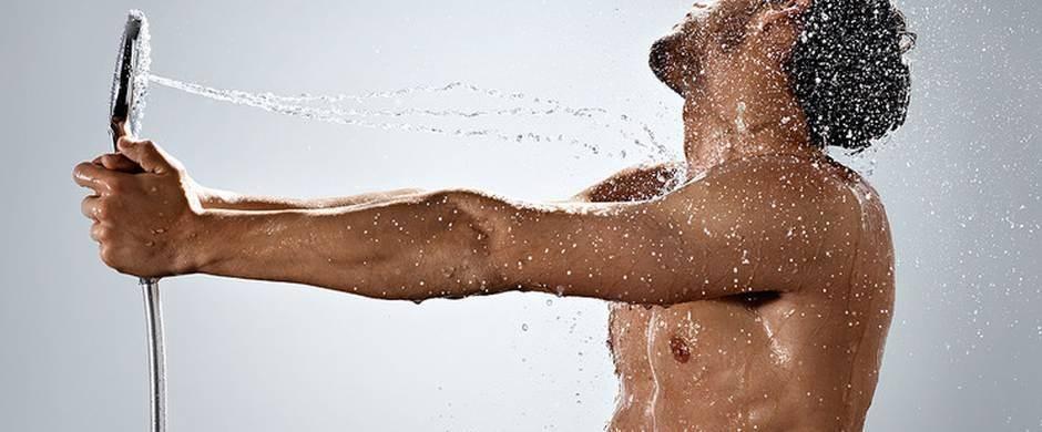 Контрастный душэто: польза, делать, противопоказания, метод, что