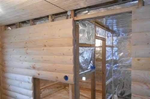 Особенности процесса и материалы для наружной отделки дома из пеноблоков