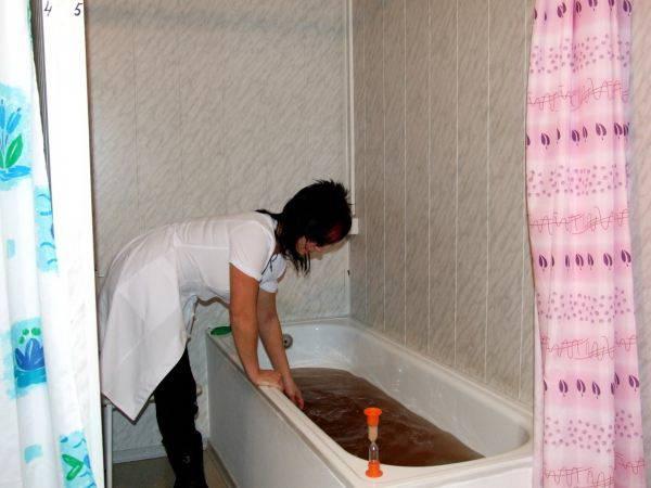 Мараловые ванны на алтае – что это такое, цена в санатории
