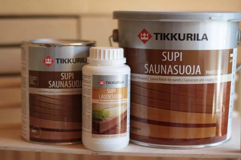 Льняное масло для бани: особенности использования