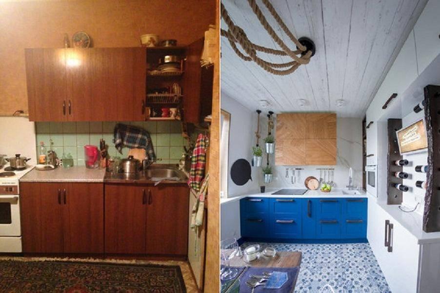 Бюджетный ремонт кухни (30 фото): экономные варианты ремонта кухни. как сделать простой ремонт дешево? как правильно сэкономить и сделать кухню красивой?