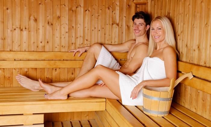 Как правильно париться в русской бане для здоровья