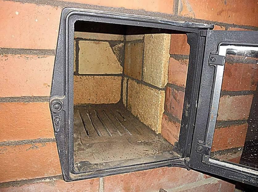 Футеровка печи: защищаем печь от сильного нагрева