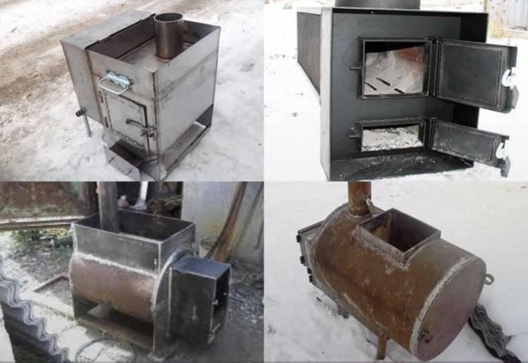 Печь для бани своими руками — проектирование, изготовление и установка печей различных видов (95 фото)