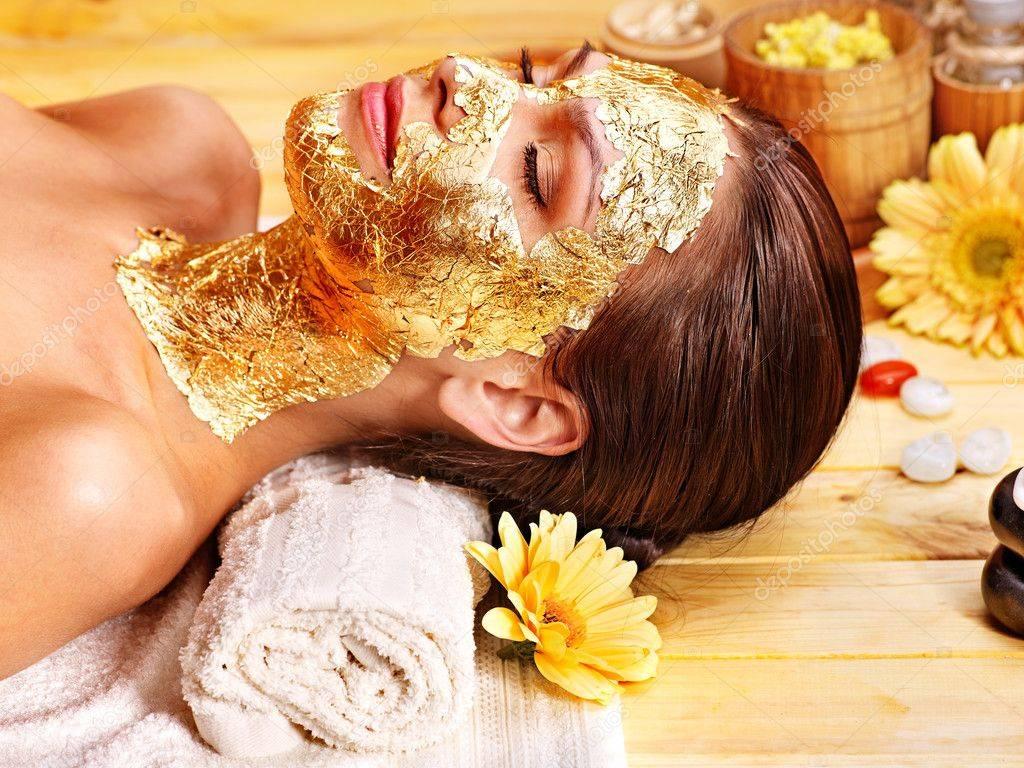 Как баня влияет на кожу лица, головы, тела