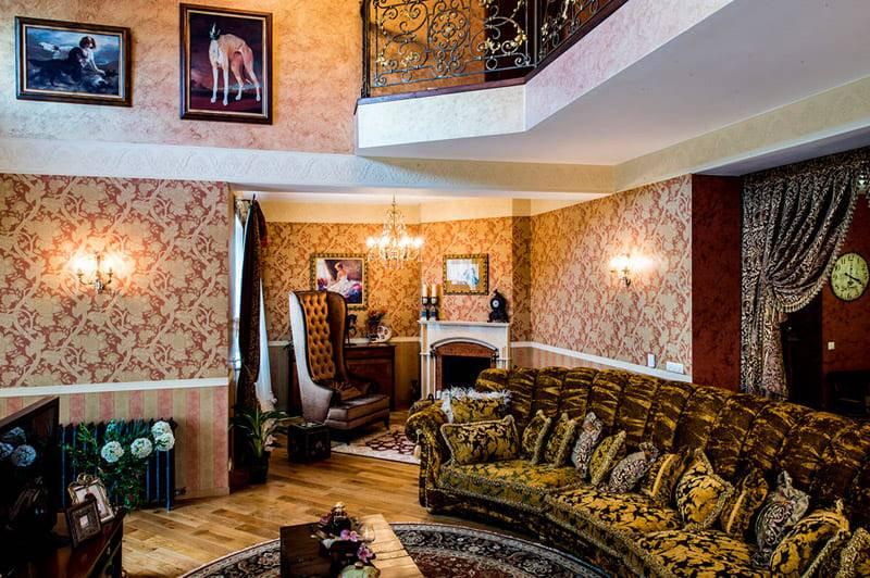 """7 вещей в квартире, которые когда-то считались """"евроремонтом"""", а теперь – просто безвкусица – дизайн для дома"""