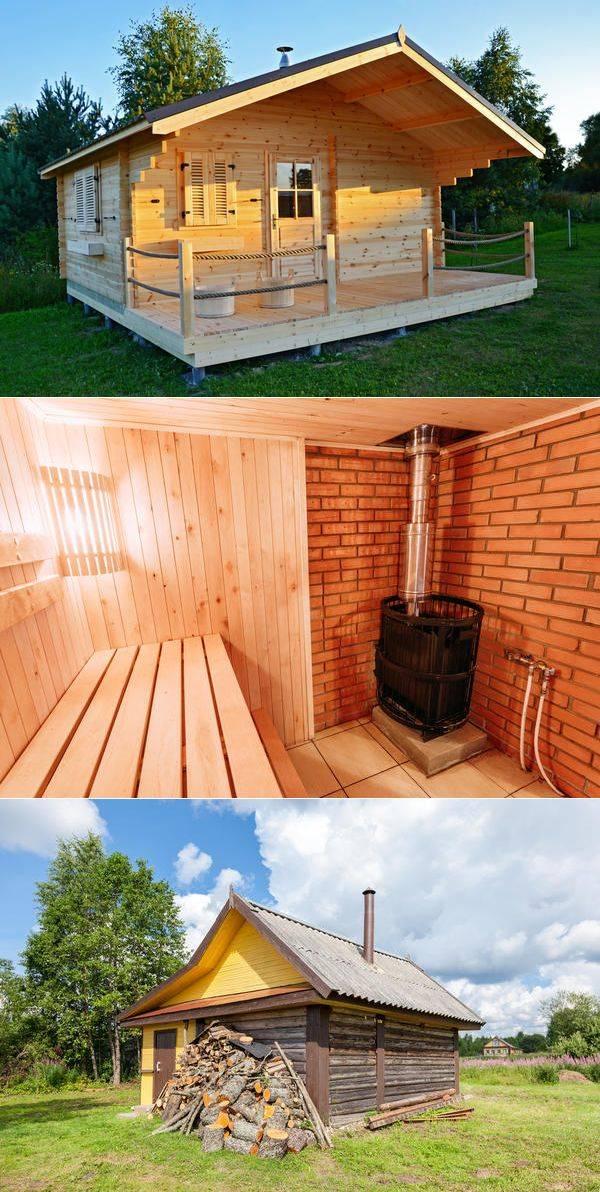 Баня на даче своими руками — 130 фото лучших бань, схемы, чертежи, проекты и нюансы постройки