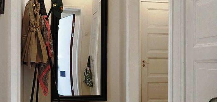 Приметы про зеркала