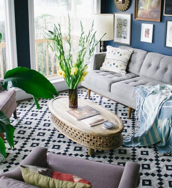 Съемное жилье:как сделать из него что-то приличное