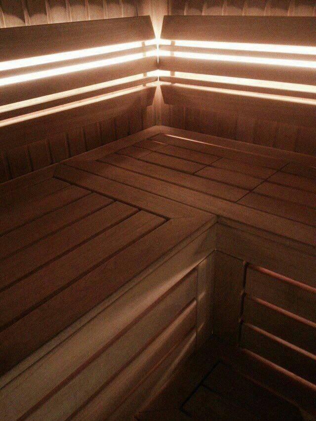 Термостойкая светодиодная лента для сауны и бани: особенности, как выбрать led ленту в парилку, установка