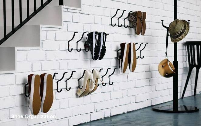 Идеи для прихожей: полезные идеи по подбору стиля интерьера (90 фото)