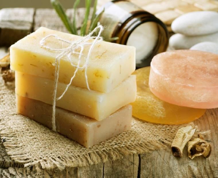 12 способов, как можно использовать хозяйственное мыло | кто?что?где?