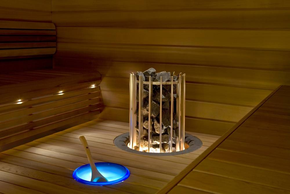 Полный обзор электрических печей для бани и сауны