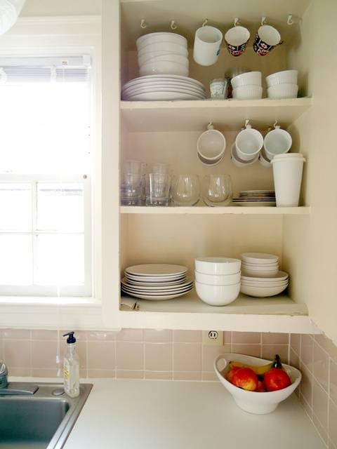 Хранение на кухне: лучшие идеи организации пространства