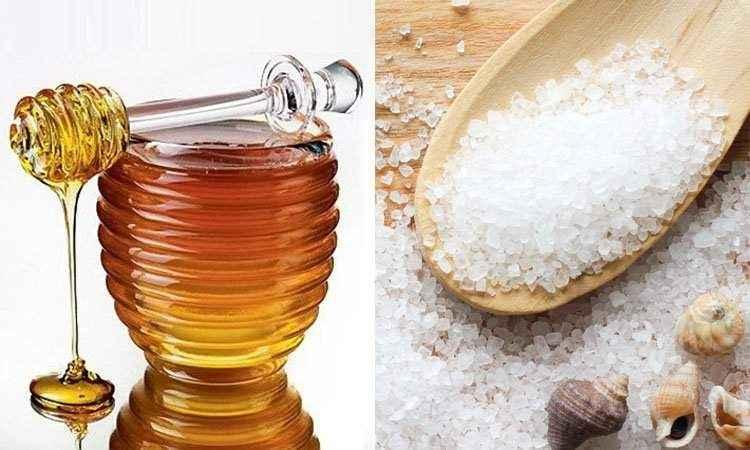 Соль и мед в бане: здоровье всего организма, подаренное самой природой
