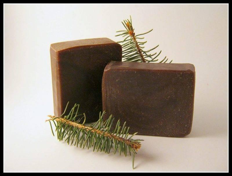Березовый дар: дегтярное мыло, польза и вред для нашего здоровья
