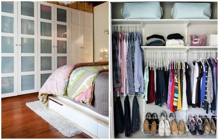 Идеи для дома своими руками (150 фото): хранение вещей на стене в интерьере маленькой квартиры