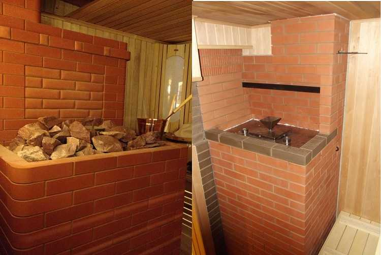Как выбрать печь для бани — какие из них лучше и чем они друг от друга отличаются?