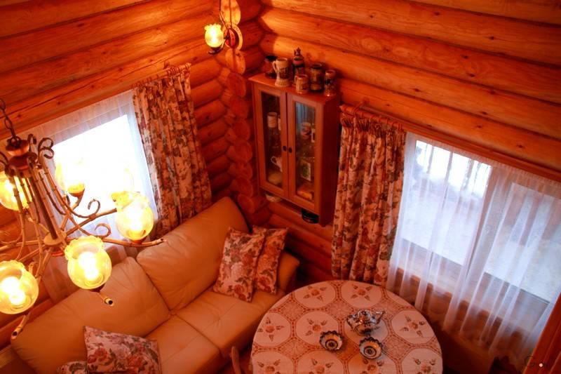 Внутренняя отделка деревянной бани: фото лучших идеи для бани своими руками