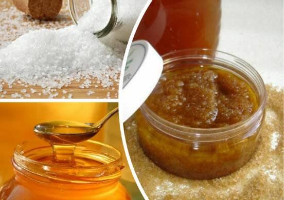 Мед в бане: как использовать правильно